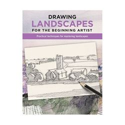 Picture of DRAWING LANDSCAPES FOR