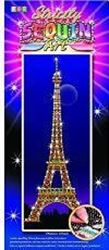 Picture of SEQUIN ART EIFFEL TOWER