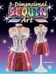Picture of SEQUIN ART MANNEQUIN 3D