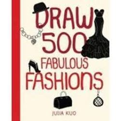 Picture of W/F DRAW 500 FABULOUS FASHIONS