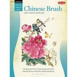 Picture of W/F HOW TO 233 CHINESE BRUSH