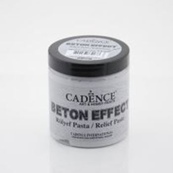 Picture of CADENCE BETON EFFECT RELIEF PASTE