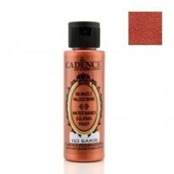 Picture of GILDING PAINT COPPER 70ML