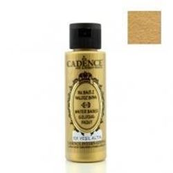 Picture of GILDING PAINT GREEN GOLD 70ML