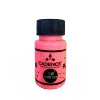 Picture of GLOW IN THE DARK PINK