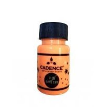 Picture of GLOW IN THE DARK ORANGE