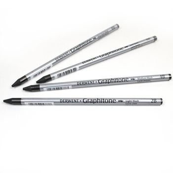 Picture of DERWENT GRAPHITONE STICKS 8B