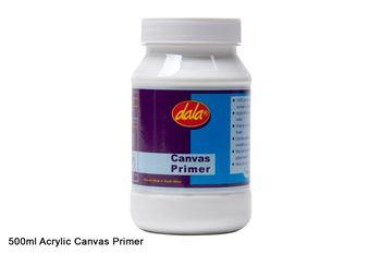 Picture of DALA CANVAS PRIMER 500ML