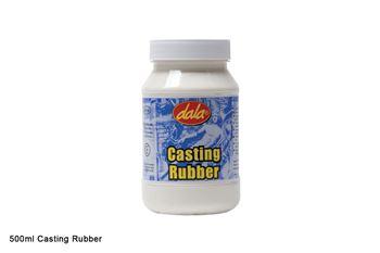 Picture of DALA CASTING RUBBER 250ML