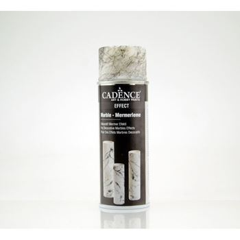 Picture of MARBLE SPRAY SILVER 200ML