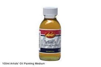 Picture of DALA ARTIST OIL MEDIUM 100ML