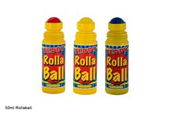 Picture of ROLLA BALL KIT 3X50ML