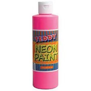 Picture of TEDDY NEON PAINT PINK