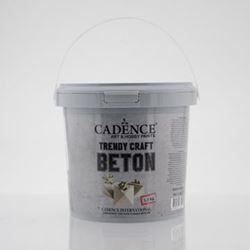 Picture of TRENDY CRAFT BETON 1.5KG