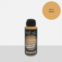 Picture of CADENCE HYBRID ACRYLIC PAINT 120ML AMBER