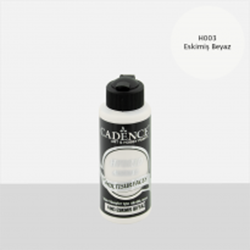 Picture of CADENCE HYBRID ACRYLIC PAINT 120ML ANCIENT WHT