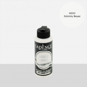 Picture of HYBRID ACRYL.120ML ANCIENT WHT