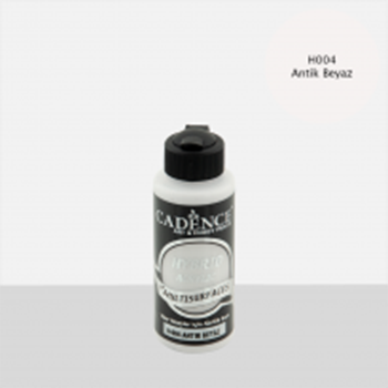 Picture of HYBRID ACRYL.120ML ANTIQUE WHT