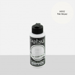 Picture of CADENCE HYBRID ACRYLIC PAINT 120ML PURE WHITE