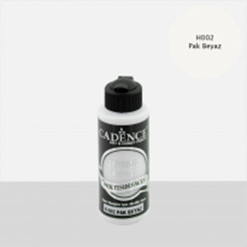 Picture of HYBRID ACRYL.120ML PURE WHITE