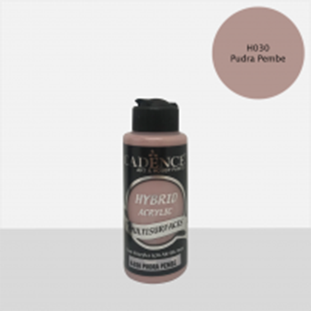 Picture of HYBRID ACRYL.120ML POWDER PINK
