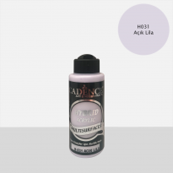 Picture of HYBRID ACRYL.120ML LIGHT LILAC