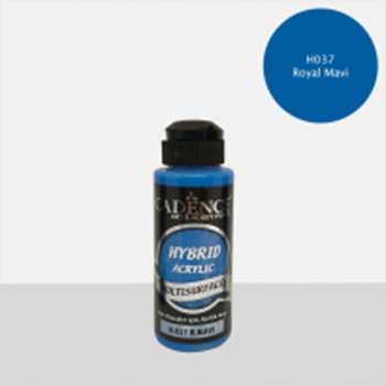 Picture of HYBRID ACRYL.120ML ROYAL BLUE