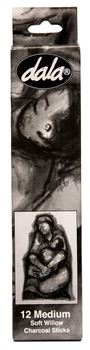 Picture of MEDUIM WILLOW CHARCOAL
