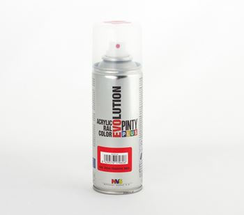Picture of Evolution Spray 200ml Traffic Red