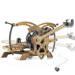 Picture of Da Vinci Rolling Ball Timer