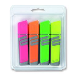 Picture of KIN HIGHLIGHTERS SET OF 4