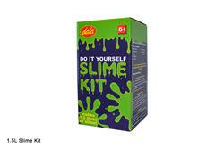Picture of DALA DIY SLIME KIT 1.5LT-GREEN
