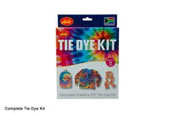 Picture of DALA TIE DYE KIT