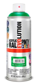 Picture of PINTYPLUS EVOLUTION MINT GREEN