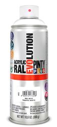 Picture of PINTY EVO 400ML TRAFFIC WHITE