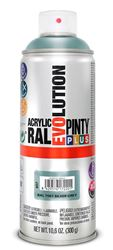 Picture of PINTY EVO 400ML SILVER GREY