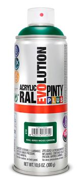 Picture of PINTY EVO 400ML MOSS GREEN