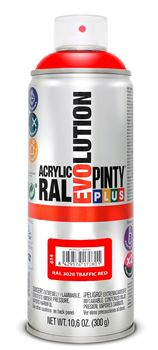 Picture of PINTY EVO 400ML TRAFFIC RED