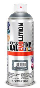 Picture of PINTY EVO 400ML IRON GREY