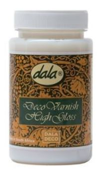 Picture of DALA DECO VARNISH HIGH GLOS 1L