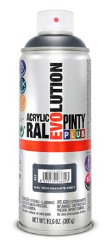 Picture of PINTY EVO 400ML METALLIC GREY