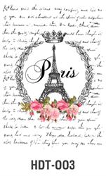 Picture of DÉCOR TRANSFER PAPER PARIS