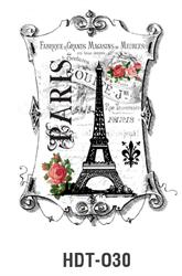 Picture of DÉCOR TRANSFER PAPER PARIS 2