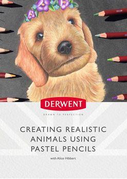 Picture of Derwent Pastel Pencil Tutorial