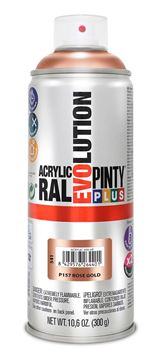 Picture of PINTYPLUS EVOLUTION ROSE GOLD