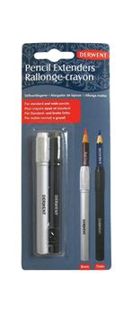 Picture of DERWENT PENCIL EXTENDERS