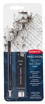 Picture of DERWENT MECHANICAL PENCIL HB 0.5MM