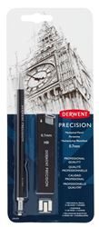 Picture of DERWENT MECHANICAL PENCIL HB 0.7MM