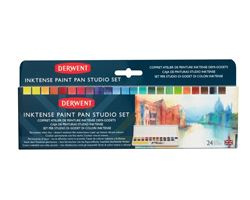 Picture of INKTENSE PAINT PAN 24PC SET