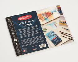 Picture of DERWENT INKTENSE PAPER PAD 12X16 (A3)